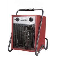 Калорифер електрически RAIDER RD-EFH09 / 9 kW, дебит на въздух 300 куб.м/ч. /