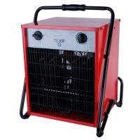 Калорифер електрически RAIDER RD-EFH15 / 15kW, дебит на въздух 400 куб.м/ч. /
