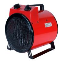 Калорифер електрически RAIDER RD-EFH03 / 3kW, дебит на въздух 150 куб.м/ч. /