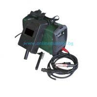 Електрожен инверторен RTR MAX RTM516 /20-160A/