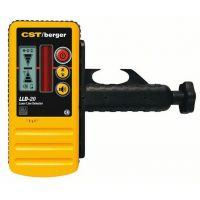Приемници CST Berger LLD20 Professional / радиус 30 метра / обхват ± 1,3/± 2,5 мм /