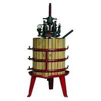 Ръчна хидравлична преса / 170 литра /
