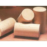 Натурални коркови тапи / 24 х 44 мм. - 50 бр. /