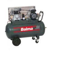 Електрически компресор Balma 100/NS11L / 1.5 kW , 100 l , 10 bar /