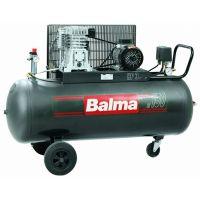 Електрически Бутален компресор Balma 150/NS11L / 2.2 kW , 150 l , 10 bar / трифазен