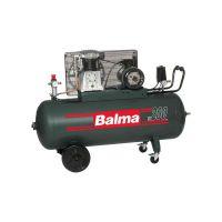 Електрически бутален компресор Balma 200/NS18 / 3.0 kW , 200 l , 10 bar / трифазен