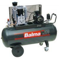 Електрически бутален компресор Balma NS 39/270 / 5.5 kW , 270 l , 11 bar/