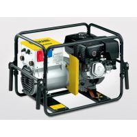 Бензинов генератор  Geko EISEMANN S6400 / 400 V - 6200 W(16A) , 230 V - 3700 W(22A) , двигател Briggs&Stratton /