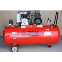 Монофазен копресор за въздух Vion 042 / 2.2 kW , 200 l /