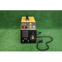 Професионален заваръчен апарат ProV MIG/MMA 200 A / Телоподаващо + електрожен /