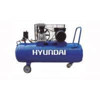 Компресор за въздух HYAC 100-3 HYUNDAI / 3 к.с., 250 л/мин. дебит /