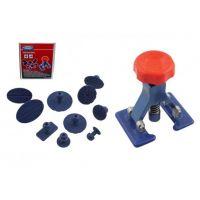 Комплект ръчни инструменти за изправяне на вдлъбнатини от 11 части