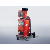 Апарат за MIG/MAG заваряване FRONIUS Trans Synergic  4000  W/E / 3 x 400 V /