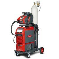 Апарат за MIG/MAG заваряване FRONIUS Trans Steel 3500 W/E/Professional / 10-350 A обхват /