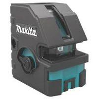 Комбиниран линеен/точков лазерен нивелир Makita SK103PZ / 2 линии, 4 точки, 15 м , чанта /
