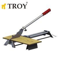 Машина за рязане на ламинат TROY  T 25001 / 215 x 12 милиметра /