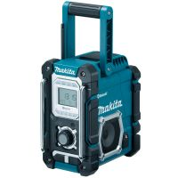 Радио приемник за обект Makita DMR106B / 7,2 V - 18 V/AC /
