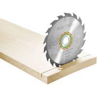 Циркулярен диск стандартен Festool 230 x 2.5 x 30 W24