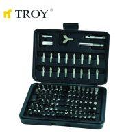 Комплект битове TROY T 22302, 100 части