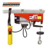 Електрическа лебедка Mannesmann / 250 кг /