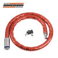 Верига за заключване на велосипеди Mannesmann M 056-T / 125 см /