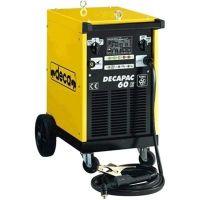 Апарат за плазмено рязане Deca DECAPAC 60E  / 12 kW , 50 A /