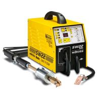 Апарат за точково заваряване Deca SW 22 Basic Evo  / 4 kW , 2200 A /