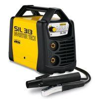 Инверторен заваръчен апарат Deca SIL 313 / 2.5 kW , 10-130 A /