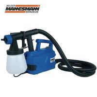 Портативна машина за боядисване Mannesmann M 15510 / 500 W /