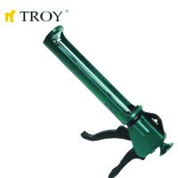 Пластмасов пистолет за силикон TROY T 27002