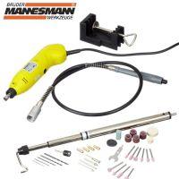 Мини машина за гравиране Mannesmann M 92571 / 80 части /