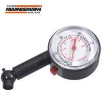 Манометър за автомобилни гуми Mannesmann M 054-T / 0.5 - 3.9bar /