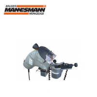 Електрическа машина за заточване на вериги на верижни триони Mannesmann M 12999 / 130 W /