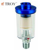 Въздушен филтър и кондензатор TROY T 2006, 1/4'' NP