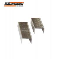 Резервни П - образни скоби за такери Mannesmann M 48411 / 1000 броя, 8 мм /