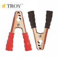 Щипки за кабел TROY T 26005 / 12 V - 24 V /