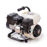 Монофазен безчетков преносим генератор CROSS PLUS K2200HSP/ с двигател HONDA GP160, 2.2 kVA/