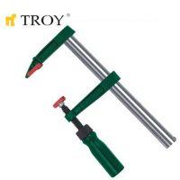 Дърводелска стяга TROY T 25041 / 80x400 милиметра /