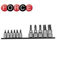 Накрайник Force шестограм 10 mm 5 L30 mm