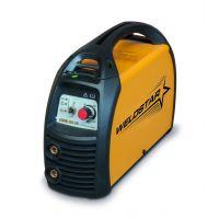 Инверторен електрожен WELDSTAR POWER ARC 140 / 230V, 50Hz / 20-140A /