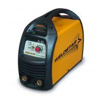 Инверторен електрожен WELDSTAR POWER ARC 200 / 230V, 50Hz / 20-200A /