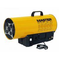 Газов отоплител Master BLP 17 M / 10-16 kW /