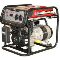 Бензинов генератор SENCI SC-4000 / 3.8kW, AVR, 4-тактов /