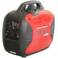 Бензинов инверторен генератор SENCI SC-2000 i  / 2.0kW, AVR, 4-тактов /