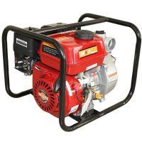 Бензинова моторна помпа за чиста вода SENCI SCWP-50 / дебит 30000 л/ч., 5219W / 7,0HP /