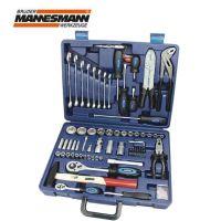 Професионален комплект инструменти Mannesmann M 29099 / 99 елемента /