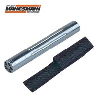 Алуминиев фенер Mannesmann M 30631 / с 5 LED лампи /