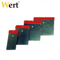 Метални шпакли тип японки Wert