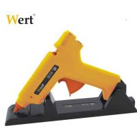 Пистолет за горещо сплаване Wert 80Watt