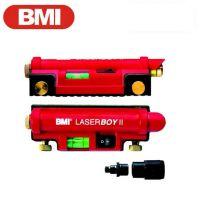 Лазерен нивелир BMI Laserboy II / 30 cm /